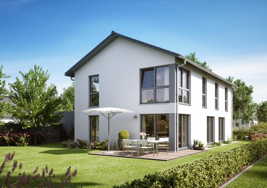 haus bauen und kaufen in kaufbeuren bauunternehmen kaufbeuren ecobau. Black Bedroom Furniture Sets. Home Design Ideas